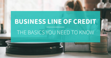Business Line of Credit: The basics You Need to Know
